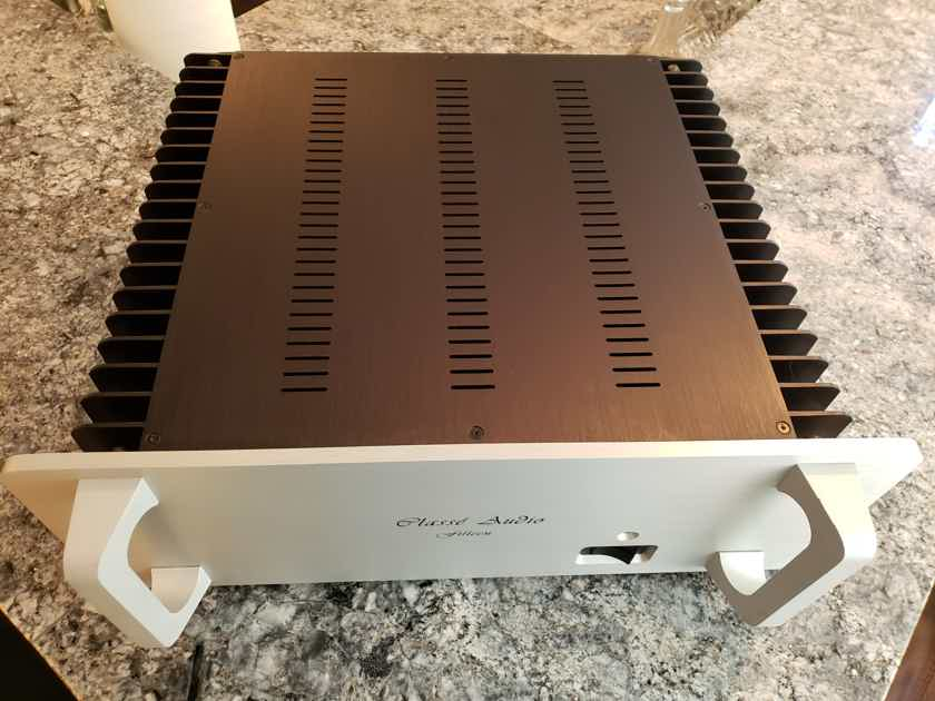 Classe Audio Fifteen - Stereophile Class A Two Channel Giant Slayer