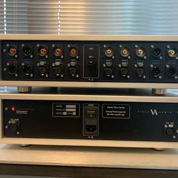 Vitus Audio MP-L201 Line Stage