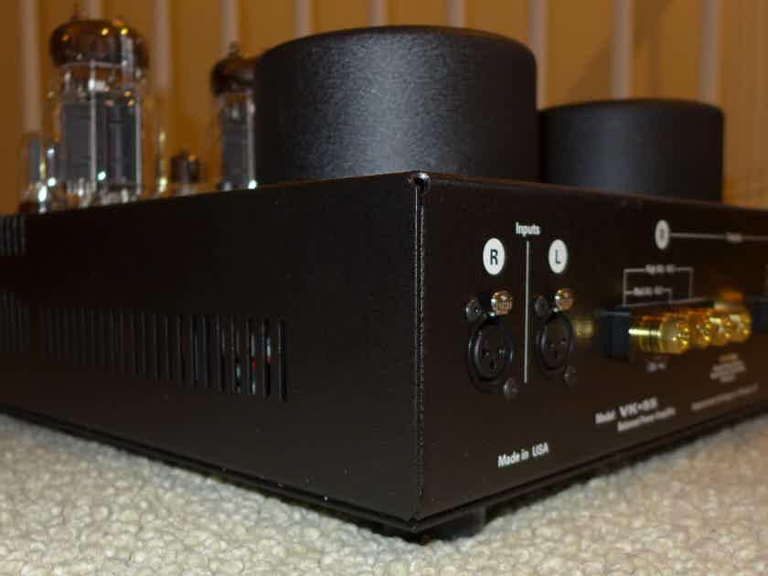 Balanced Audio Technology VK-55 se One-owner