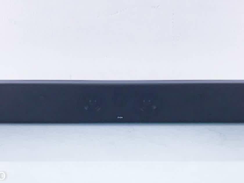 ZVOX SB500 Soundbar Home Theater Speaker; Bluetooth (13504)