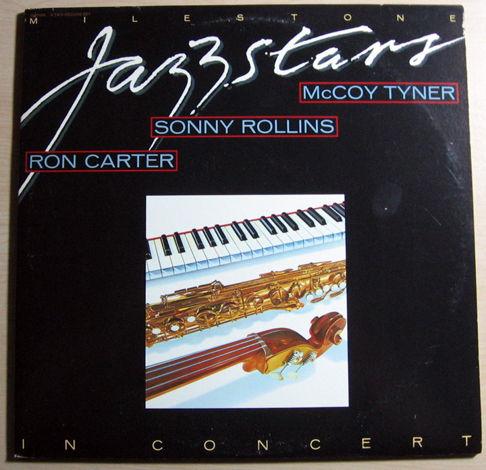 Ron Carter / Sonny Rollins / McCoy Tyner
