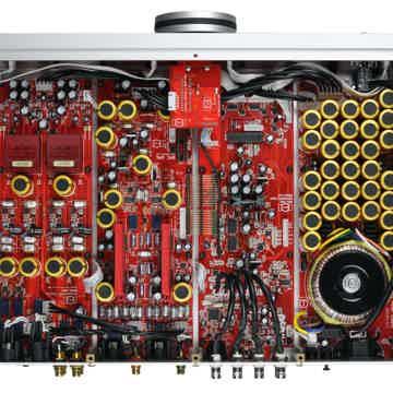 BMC BDCD1.1 + DAC1 PRE (HR)