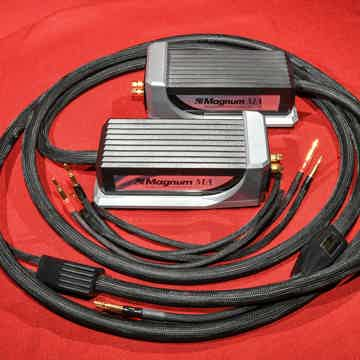Magnum MA Speaker Cables - 10 ft