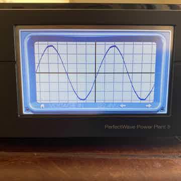 PS Audio PerfectWave Powerplant 5