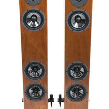 Beethoven Baby Grand SE Floorstanding Speakers