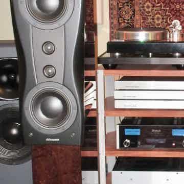 Dynaudio Confidence C2 Platinum Floorstanding Speakers