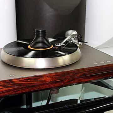 Shun Mook Audio LP Clamp