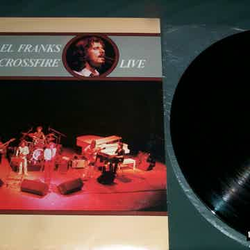 Michael Franks -  With Crossroads Live Warner Brothers ...