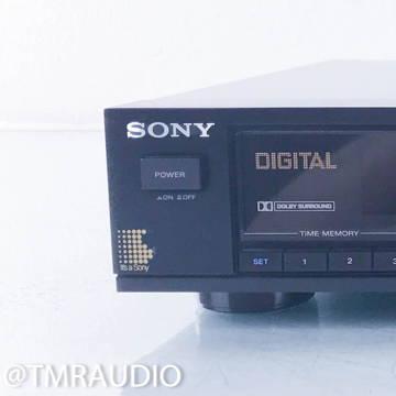 Sony SDP-505ES