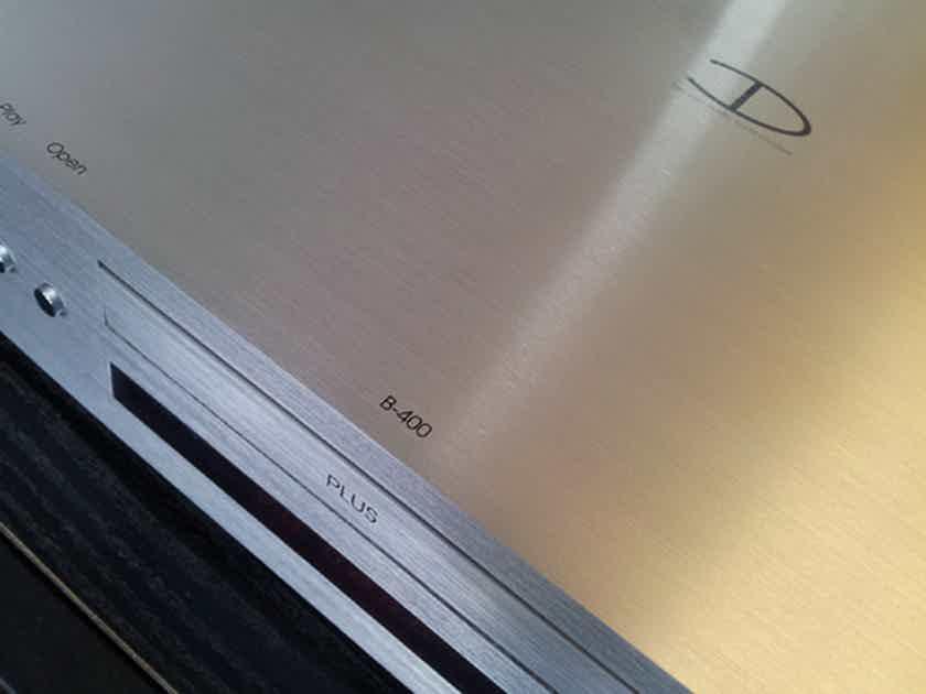 Densen Audio Beat 400 Plus CD Player