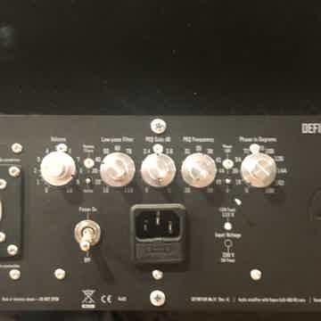 Zu Audio Definition MK IV