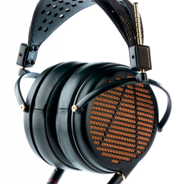 Audeze LCD 4z Planar Magnetic Headphone