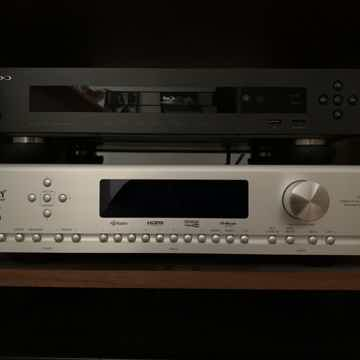 Cary Audio Cinema 11a