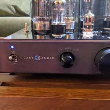 Cary Audio SLI-80 sig