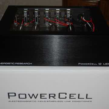 PowerCell 12 UEF SE