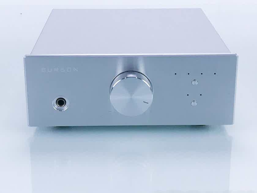 Burson Conductor SL 9018 Headphone Amplifier / USB DAC  (16732)