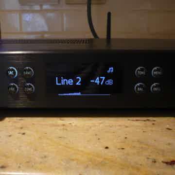 Creek Audio Evolution 50a