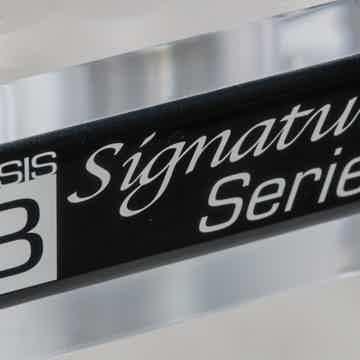 Basis Audio 2500 Diamond Signature