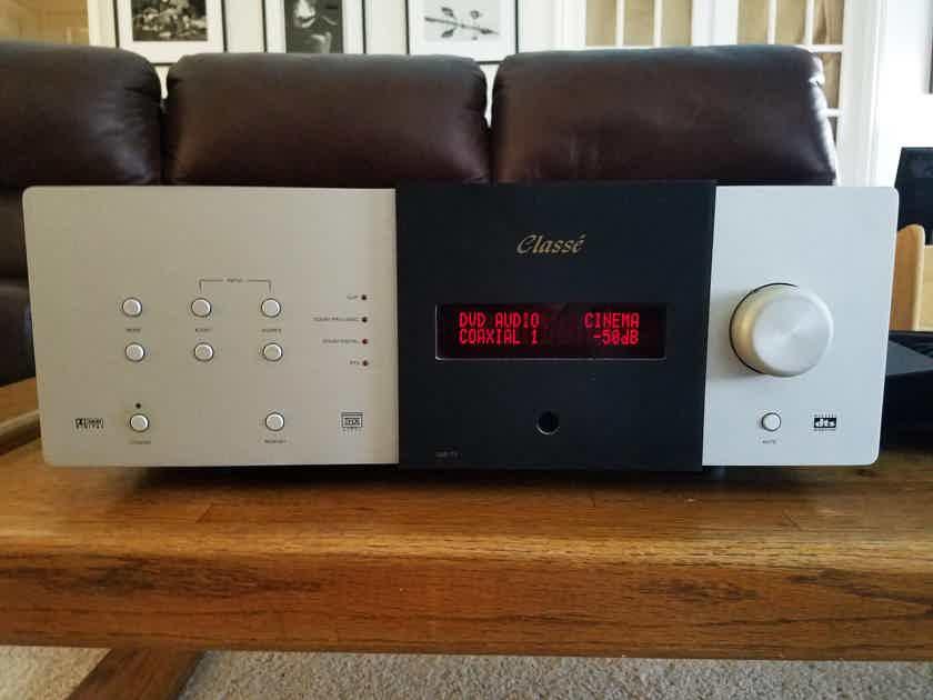 Classe Audio SSP-75