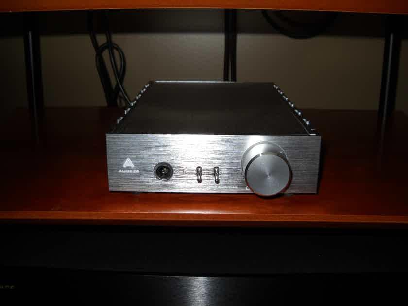 Audeze Deckard DAC/Headphone Amp Like New w/Warranty