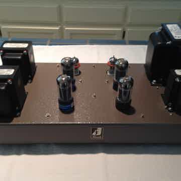 7591 tube amp