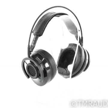 NightHawk Carbon Semi Open Back Headphones