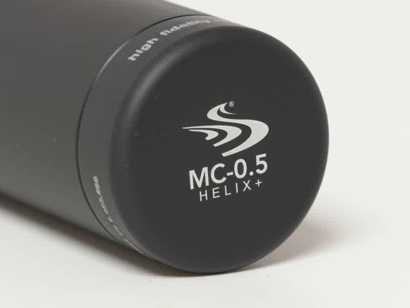 High Fidelity Cables MC-0.5 Helix Plus