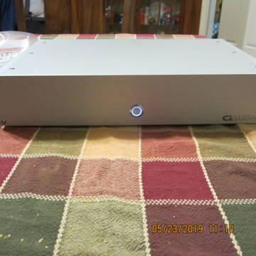 Channel Islands Audio E•200S 2-Channel (Stereo) Power Amplifier