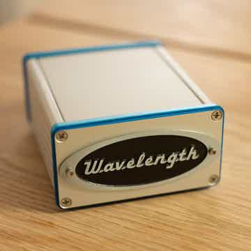 Wavelength Audio Wavelink