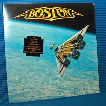 """BOSTON  - """"THIRD STAGE"""" - MCA 1986 SEALED!"""