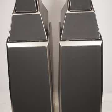 Wilson Audio Alexia 2 Stunning Beauties Dark Titanium S...