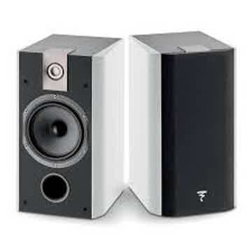 Chorus 706 Bookshelf Speakers: