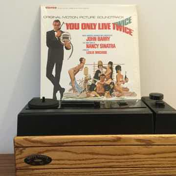 John Barry You Only Live Twice