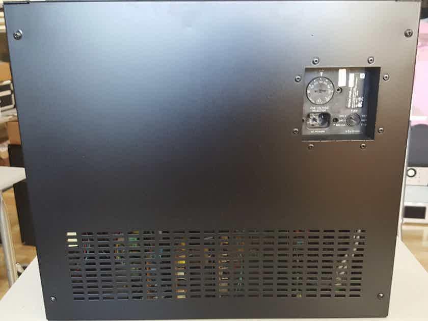 "Revox PR99 MKII 2 track 1/4"" tape EIC and NAB 7.5 and 15 IPS"