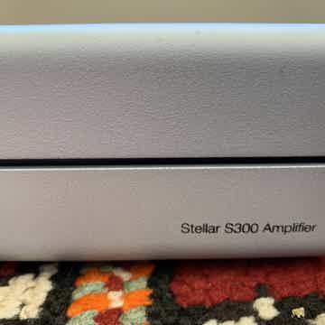 PS Audio Stellar S300 amplifier