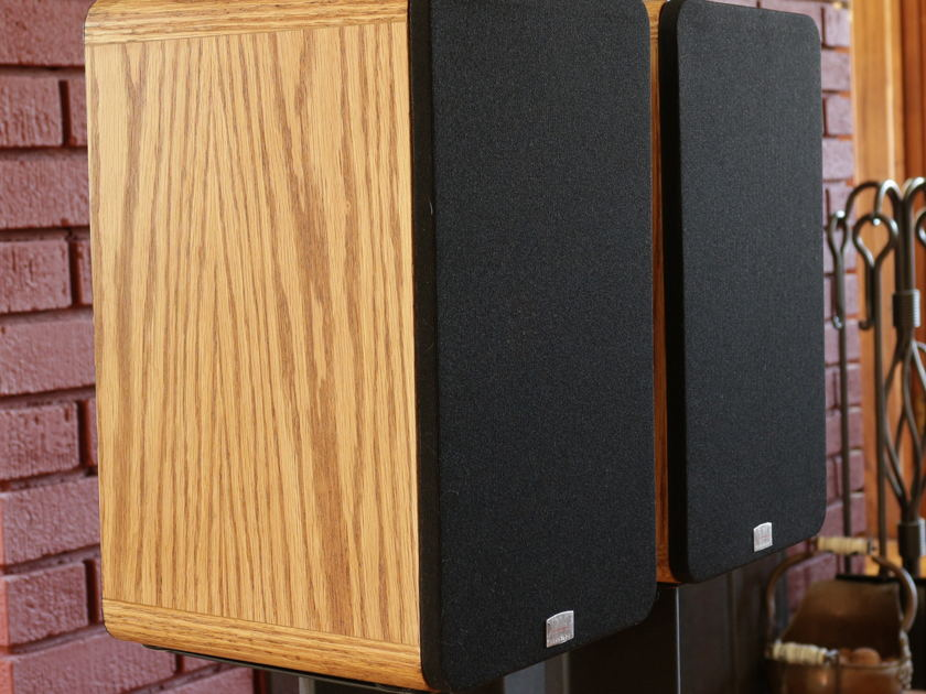 Phase Technology PC60 CA Bookshelf Loudspeaker