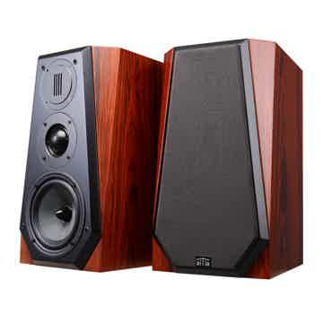 A3 Speaker System