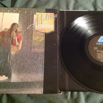 Melissa Manchester  Singin Arista Records Black Label