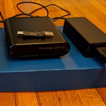 UpTone Audio UltraCap LPS-1.2