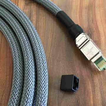 Avanti Audio Vivace Interconnects - CAT7 3.0M Ethernet ...