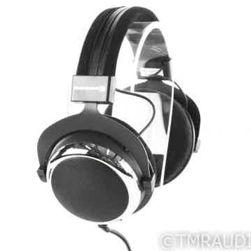 Beyerdynamic DT-880 Chrome Semi Open Back Headphones