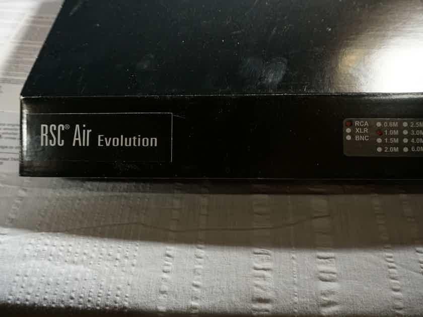 Tara Labs RSC Air Evolution