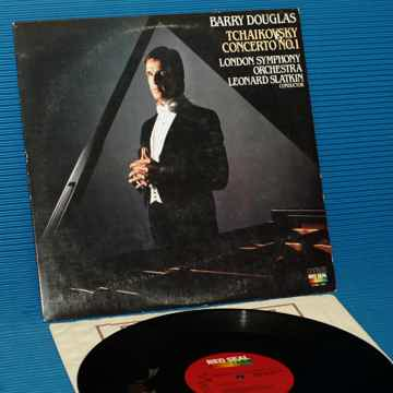 "TCHAIKOVSKY / Slatkin / Douglas - ""Piano Concerto No.1""..."