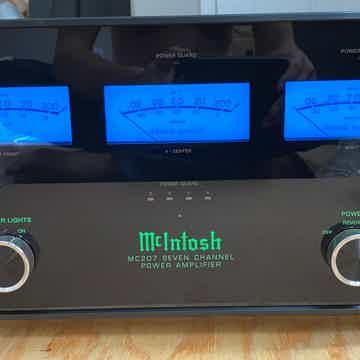 McIntosh MC207