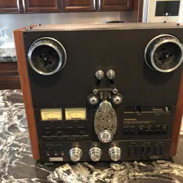RS-1506US Reel to Reel