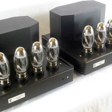 KR Audio VA910 mono blocks