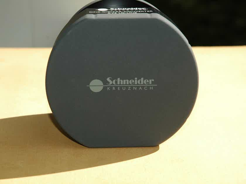 schneider optics .72 wide angle converter
