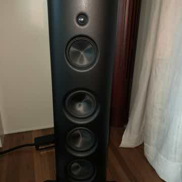 Magico M3 Magico M3 Speakers With MPod