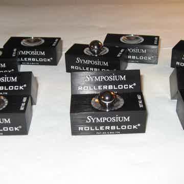 Symposium Acoustics ROLLERBLOCK SERIES 2+