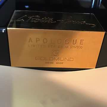 Goldmund Apologue